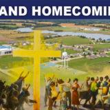 Heartland Homecoming 2021